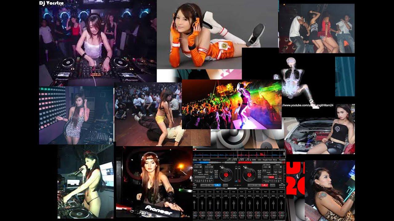 DJ. remix kolaborasi musik Koplo 2015 - YouTube