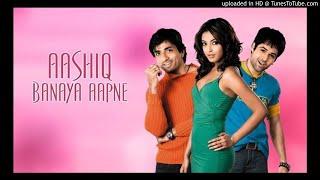 Ashiq banaya Ashiq banaya apane Karaoke song