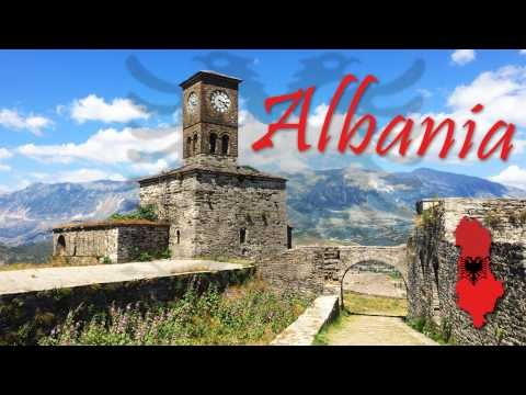 21 - Backpacking Southern Albania