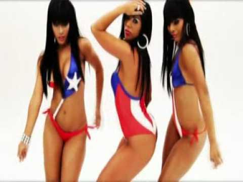 Daddy Yankee Ft Los Lobos,De La Ghetto   Llegamos a la Disco Remix