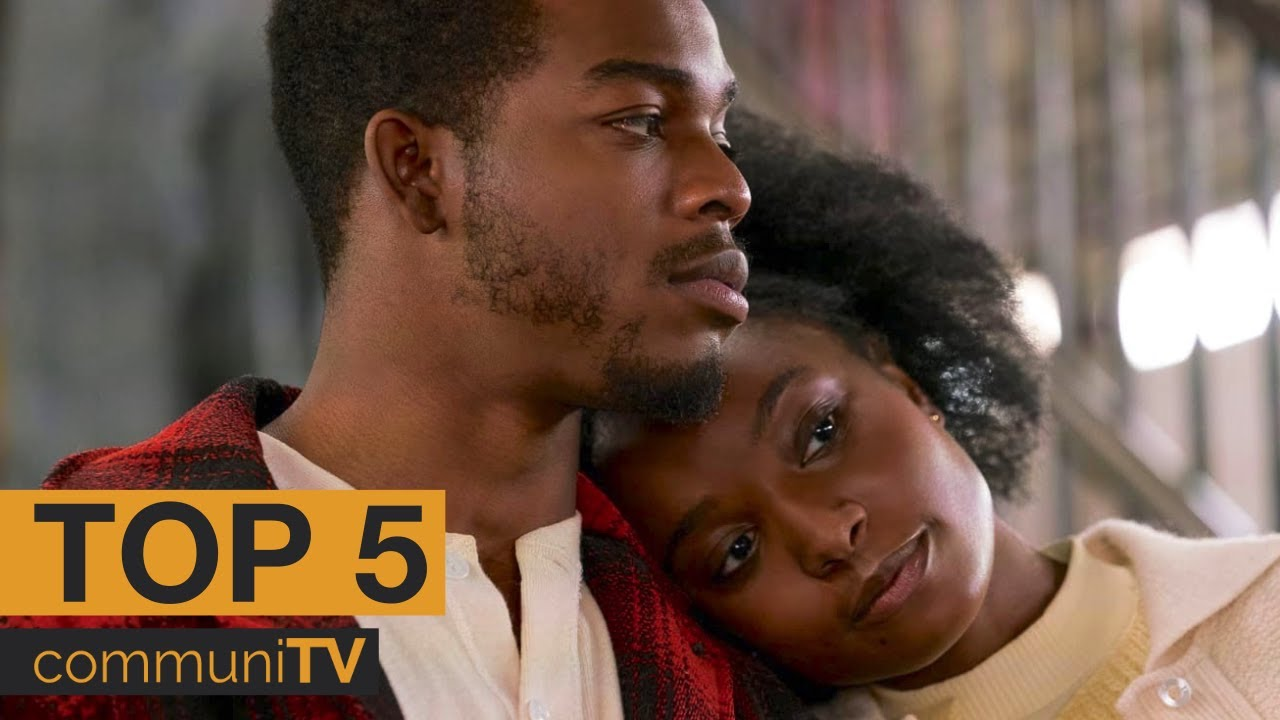 Download Top 5 Black Romance Movies