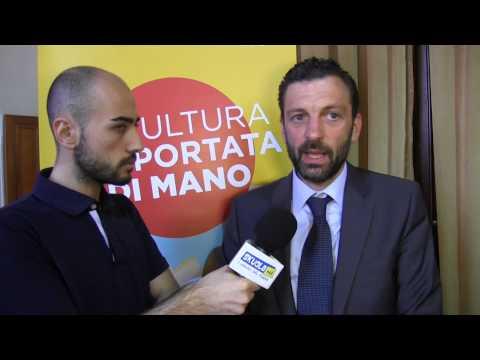 Gabriele Toccafondi: 'A settembre in arrivo 1,7 milioni di carte'
