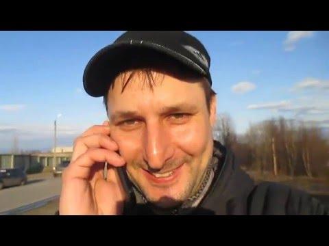 Любимый город Оленегорск