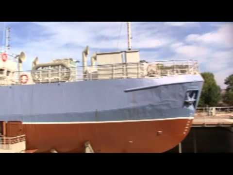 Jewish Covert Navy - Aliyah Bet-2 640x480