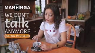 MANDINGA - We Don