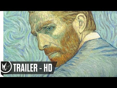 Film Trailer for Loving Vincent