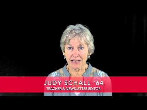 Psychology Alumni Interview Video