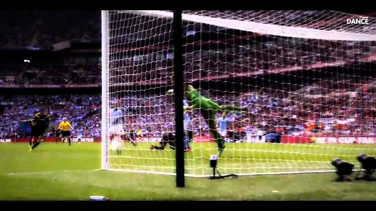 CHELSEA FC TOP 10 GOALS 2012/13 [HD] - YouTube