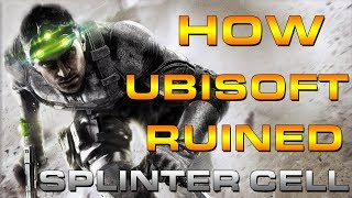 How Ubisoft Ruined Splinter Cell