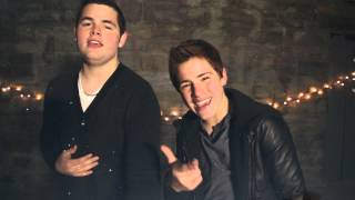COUNTING STARS ft. Ricky Buonopane - One Republic Cover     Alex B.