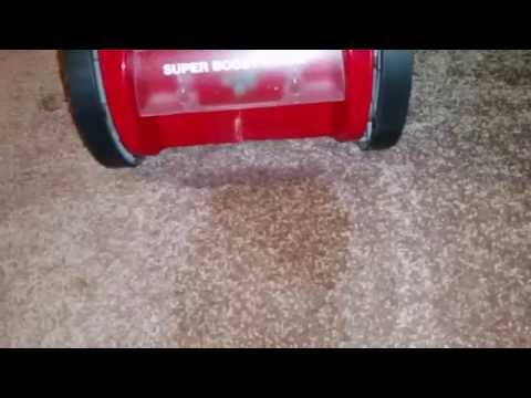 Rug Doctor Deep Carpet Cleaner Review Better Than A Hoover