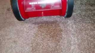 Rug doctor deep carpet cleaner amazing results!(, 2014-12-13T01:20:13.000Z)