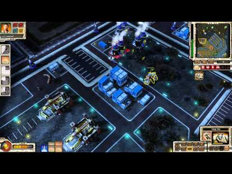 Command & Conquer: Red Alert 3 - Amsterdam - The Last Red Blossom Trembled PC