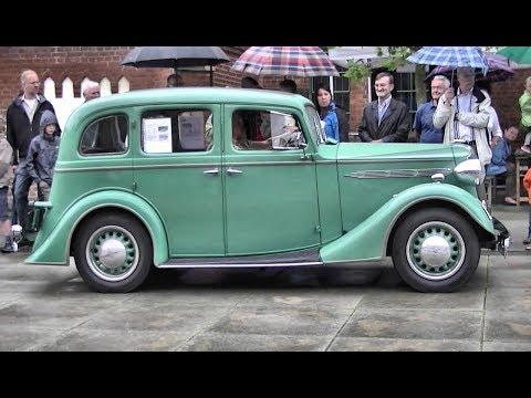 ADAC Oldtimer Classic Bork in Waltrop - 28. Juli 2012 [HD 720p]