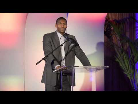 Metta World Peace Speaks About Mental Health