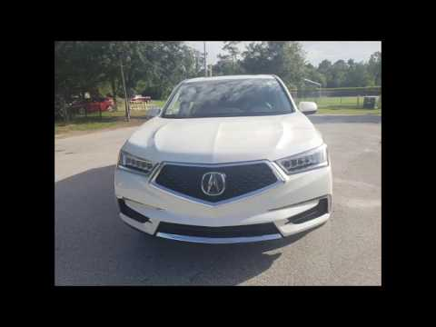 01:08 Deniseu0027s 2017 Acura MDX 3.5L At Hodges Mazda At The Avenues