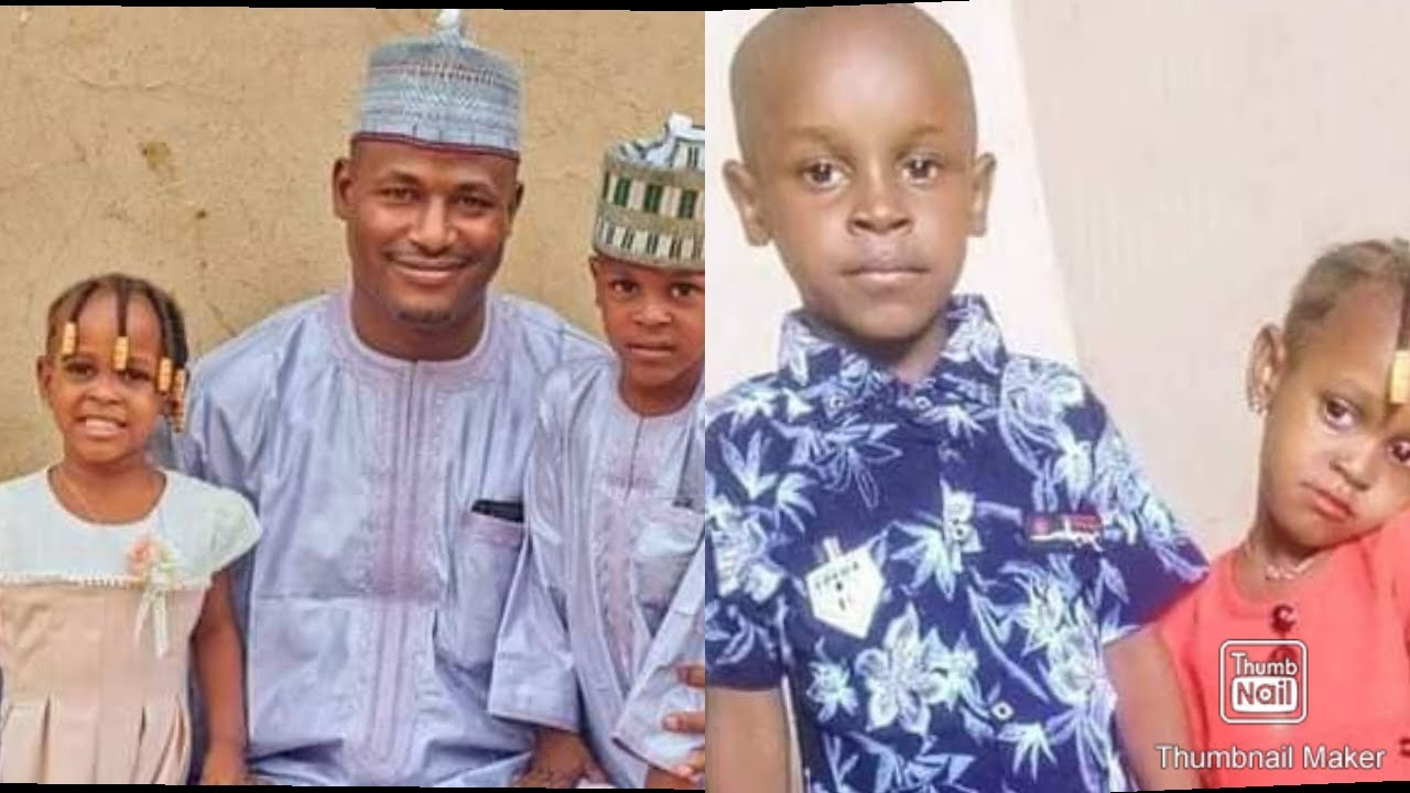 Download Jealous woman allegedly kills her two children in Kano because her husband married second wife