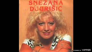 Snezana Djurisic - Mori bojko - (Audio 1989)