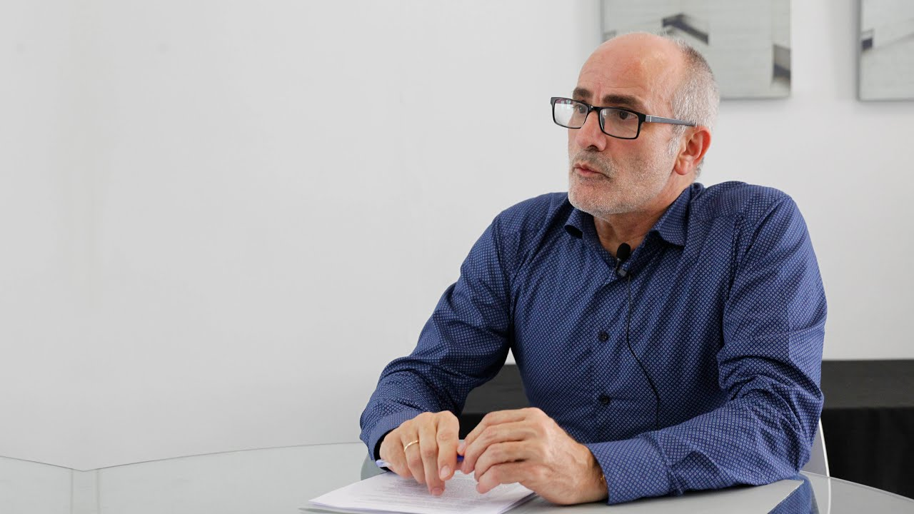 """#Cantabria: """"En el SNS administramos personal sanitario pero lo gestionamos muy poco"""""""