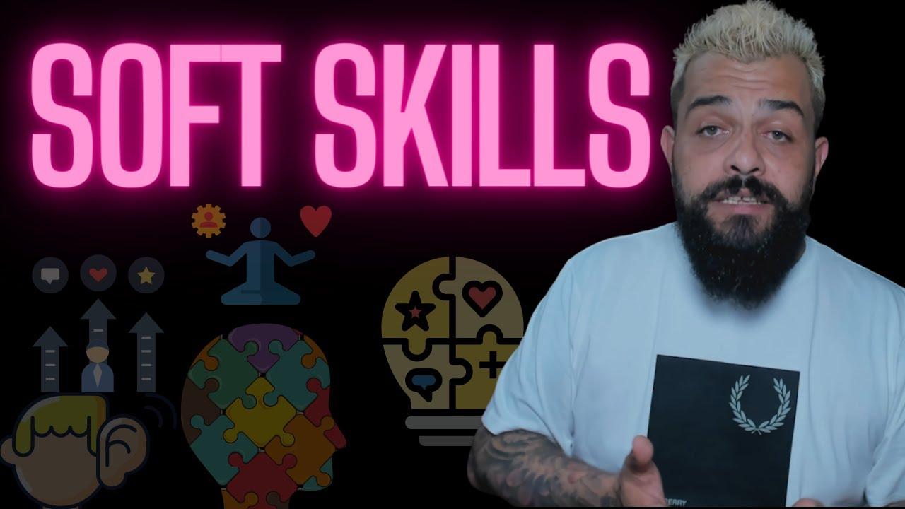 Quer saber a importância de soft skills para a sua carreira? Confira!
