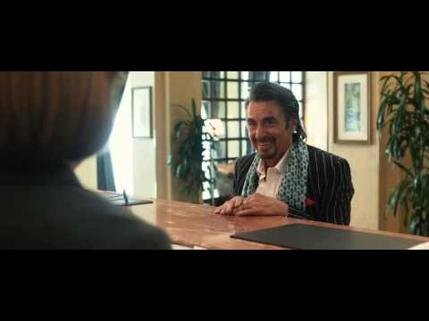 Видео Аль пачино лучшие фильмы