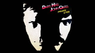 Hall & Oates - Private Eyes (Extended Re-Mixed)