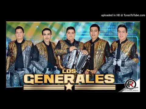 Grupo Los Generales - Los 3 Eslabones (Estudio 2018)