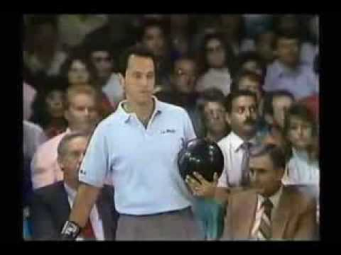 1989 PBA El Paso Open Entire Telecast