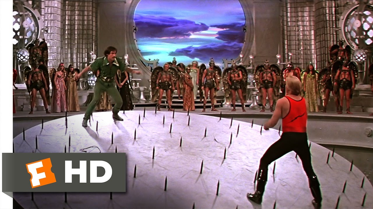 Download Flash Gordon (6/10) Movie CLIP - To the Death! (1980) HD