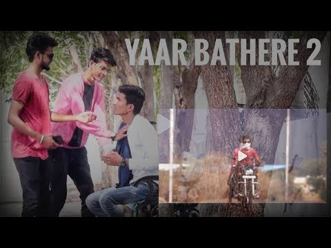 YAAR BATHERE 2 || New Song Honey Singh || Official Video || By Nandan Mandloi Khargone