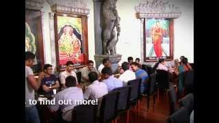 Taste of India Restaurant - Singapore