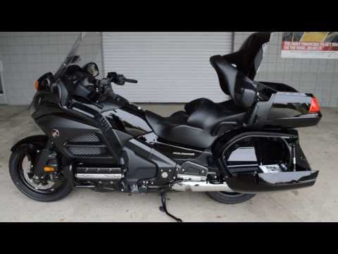 2014 Gold Wing Black SALE  Honda of Chattanooga TN PowerSports Dealer since 1962!