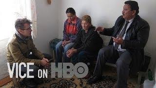 VICE on HBO Debrief: Genetic Passport