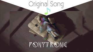 ⌠♪ Music⌡Ponytronic - Melancholy Sleep (Original Mix)