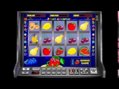 Видео Аппараты играть казино