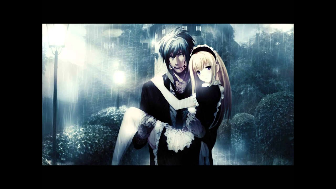 Cute Cartoon Couples Wallpapers Nightcore Why Don T We Go There One Direction Youtube