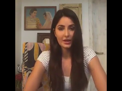 Katrina Kaif Exclusive Interview | Ranbir Kapoor | Salman Khan | Sidharth Malhotra | Anushka Sharma