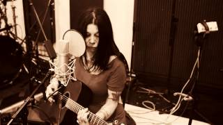Johnette Napolitano- Nashville Live on Sessions From The Box