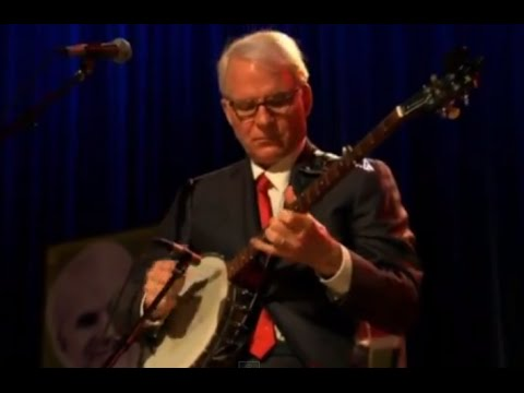Steve Martin with the Steep Canyon Rangers - Pitkin County Turnaround  - 10/11/2009 (Official)