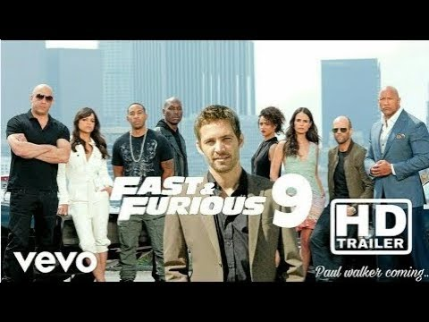 download movies fast and furious 9