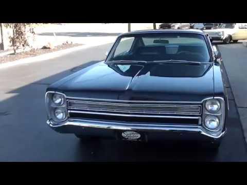 1968 Plymouth Fury III Fastback $21,90000 - YouTube