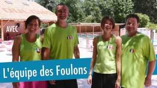 JTCV - Camping Les Foulons en Ardèche
