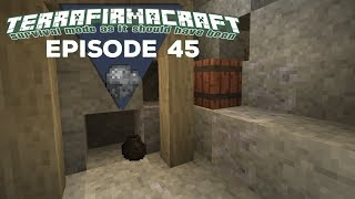 TerrafirmaCraft |S2E45| - The Silver Lining of Silver Mining
