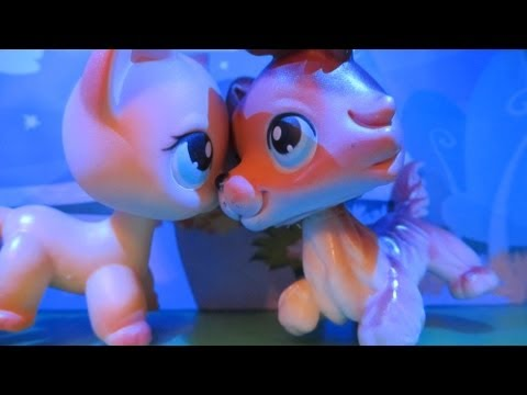 Littlest Pet Shop: Popular (Episode #19: Brooke) [SEASON 2 PREMIERE - Part 2/2]