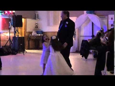 Tom Mills & Kim Carson Mills Wedding Video - Prime Brook Cape Breton