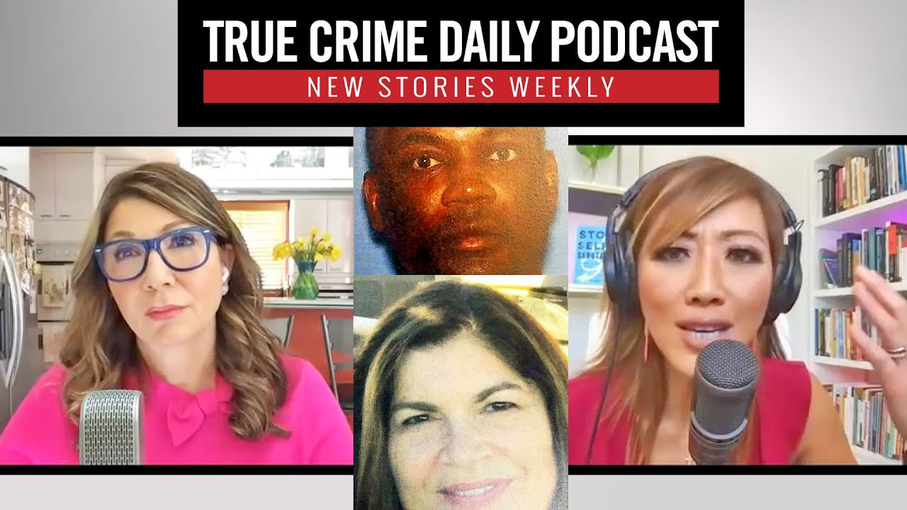 Born evil? Mom, daughter killed by same suspect 23 years apart - TCDPOD Clip