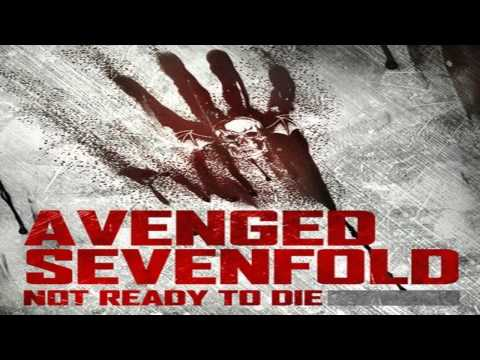 Avenged Sevenfold - Not Ready to Die [HD]