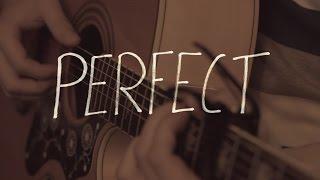 Perfect Ed Sheeran Acoustic Cover Divide