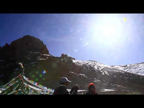 4x4 Freedom Overlander Club - Tibet Trip 2012-05