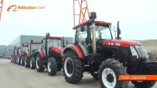 Weifang Huaxia Tractor Manufacturing CO., Ltd